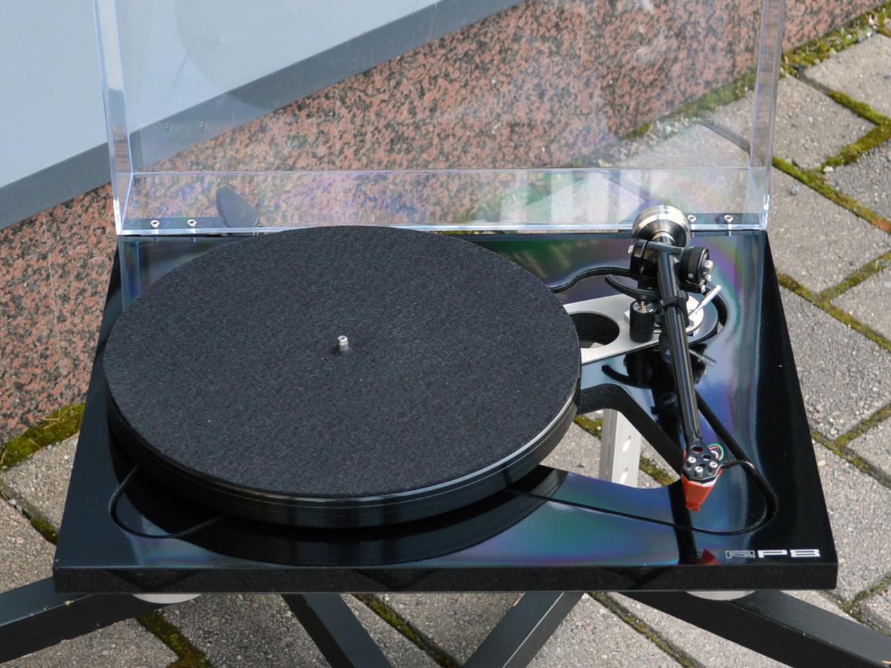 rega RP8 Turntable//Apheta 2 cartridge//RB808-tonearm//TTPSU PSU AUTHORIZED-DEALER